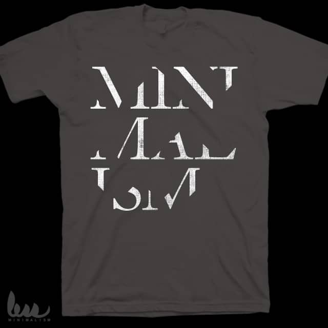Mini by phillydesigner on Threadless