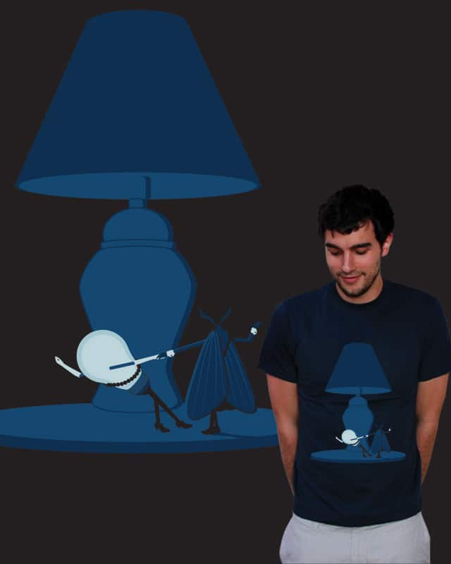 It Takes Two to Tango by Omunky on Threadless