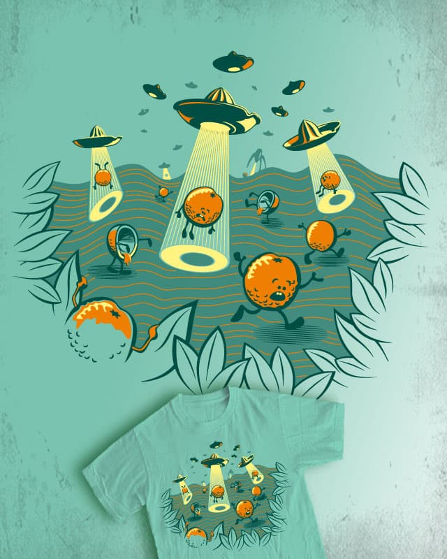 Fresh picks by belekas on Threadless