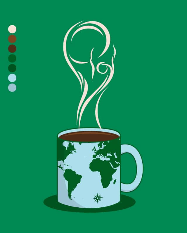 A World Cup by mwshorts on Threadless