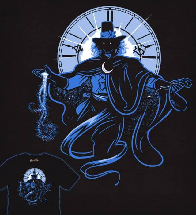 Sandman by TGWA on Threadless