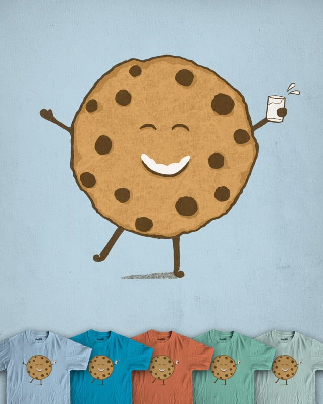 I Got Milk by murraymullet on Threadless
