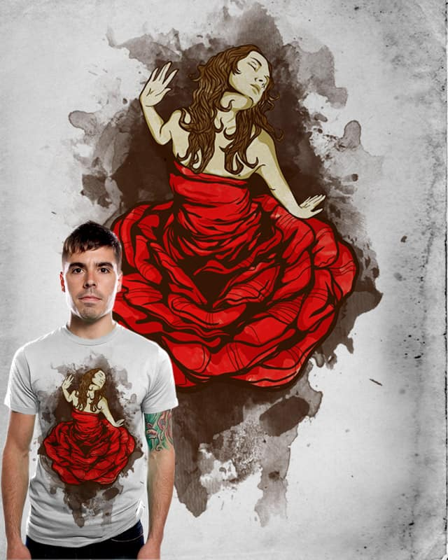 ROSE by INDZ on Threadless