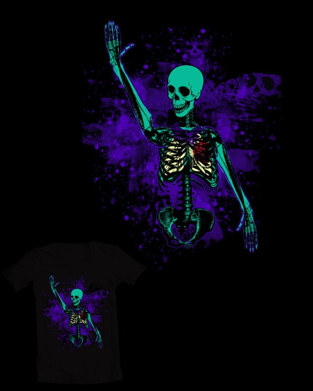 the afterlife by iamalaayy on Threadless
