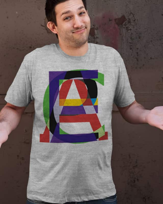 peace! by paulobbruno on Threadless