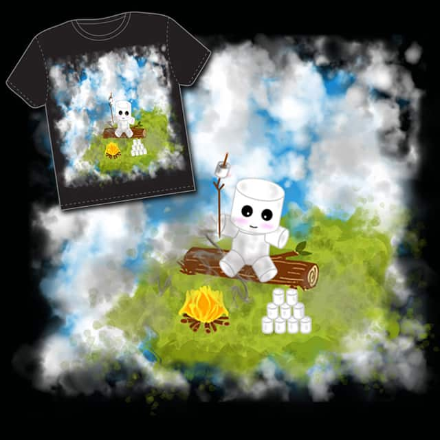 Marshmallow by mehneiik on Threadless