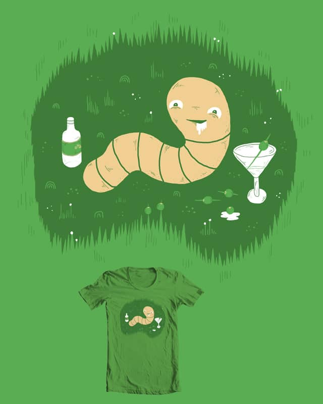 Your lawn is not grass by randyotter3000 on Threadless
