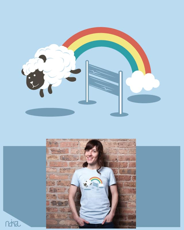 the story of rainbow by ndikol on Threadless