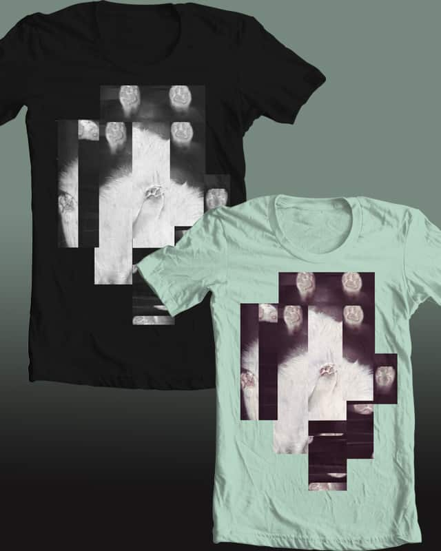 Cat-scan by ratkiss on Threadless