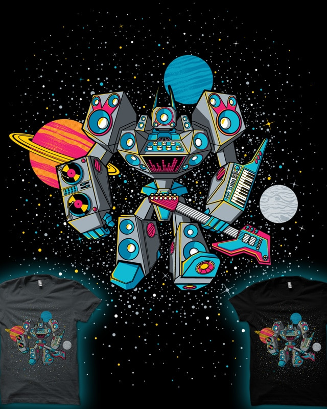 IGNF by MEKAZOO on Threadless