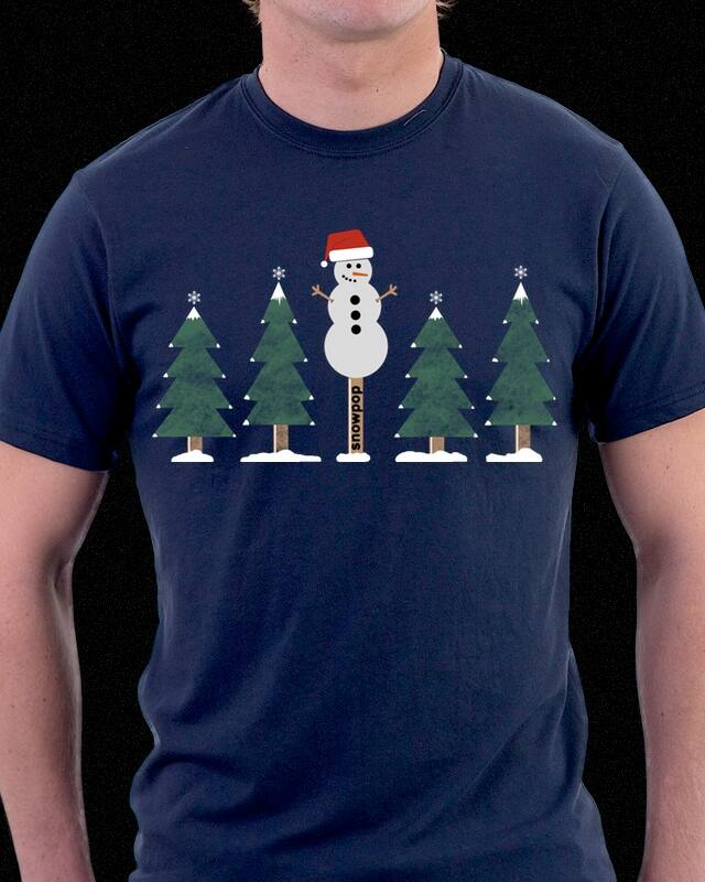 Snowpop by pia.tra on Threadless