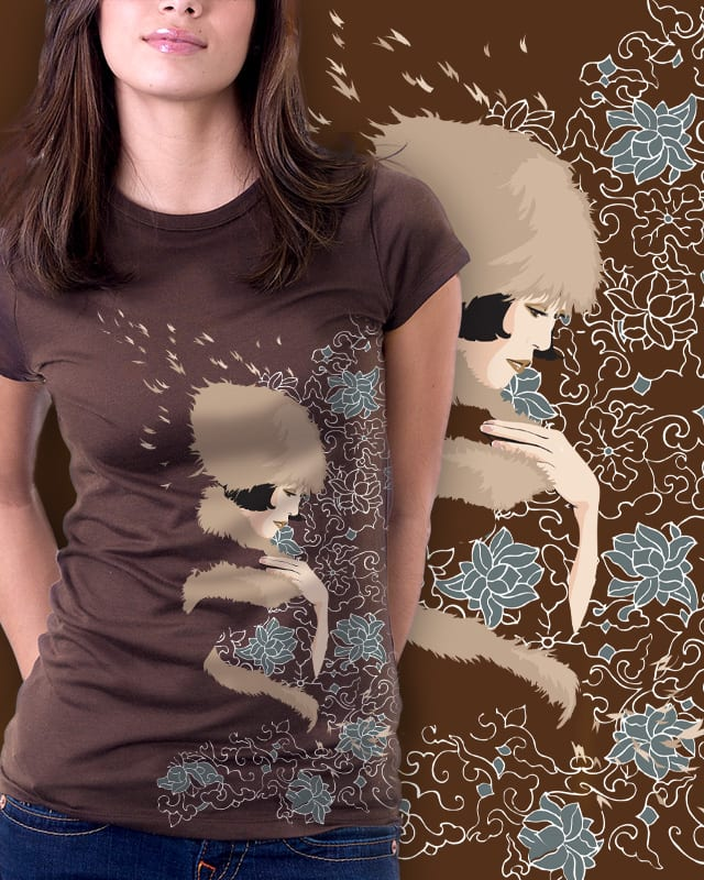 JingJing by Sublimepixel on Threadless
