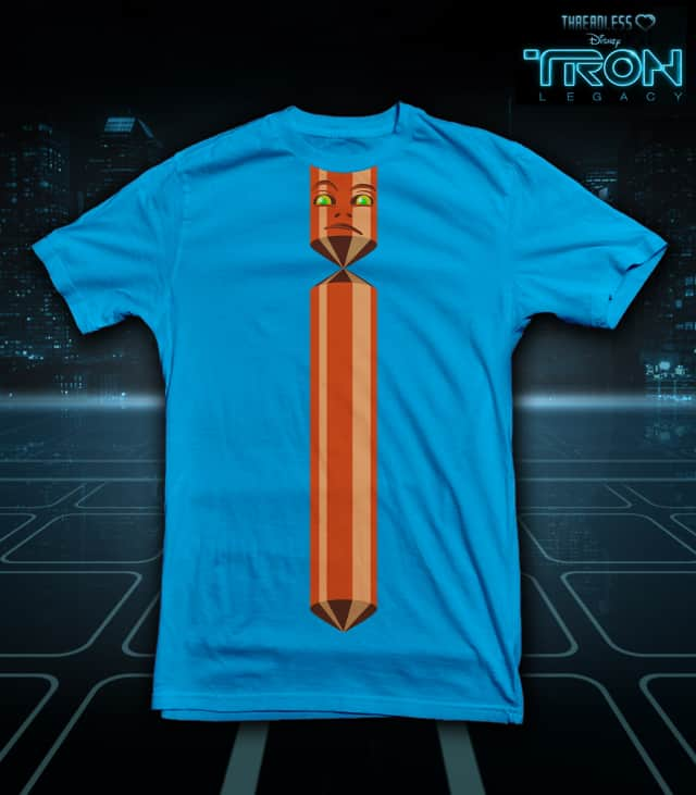 Master Control Tie by JustinRampage on Threadless