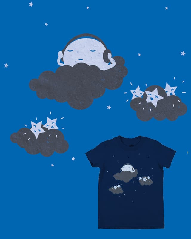 Silent Night by Mrcoffeebean on Threadless