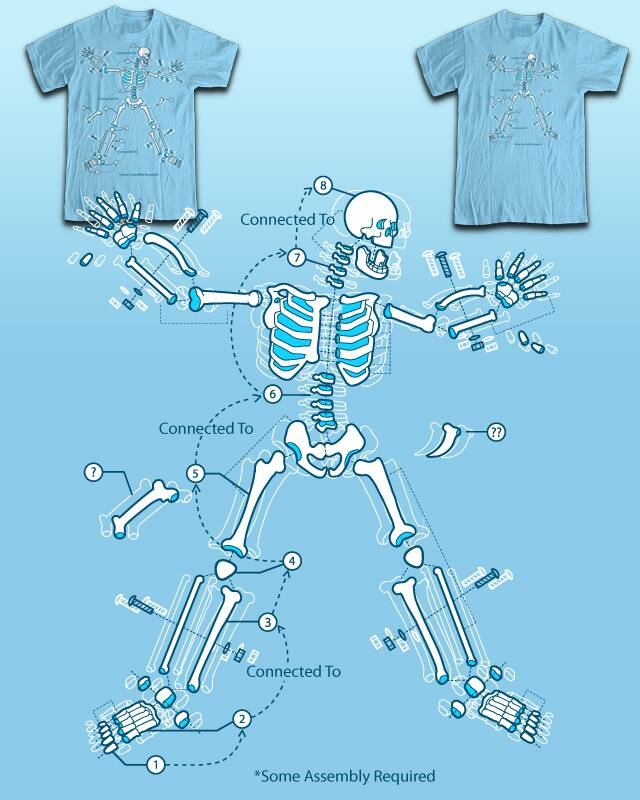 Ikeaology by Ste7en on Threadless