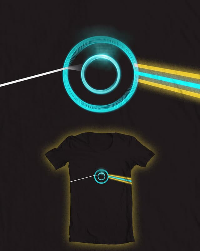 the dark side of tron by jerbing33 on Threadless
