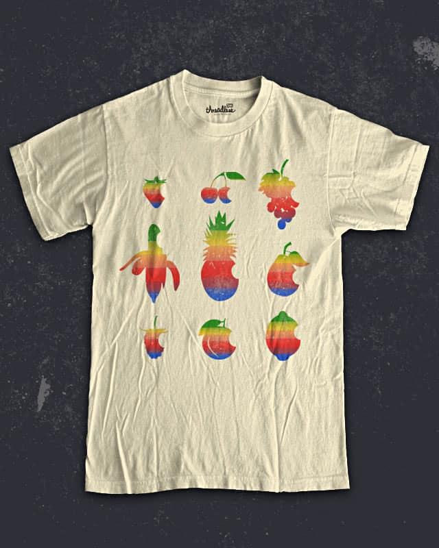 mac rejects by jerbing33 on Threadless