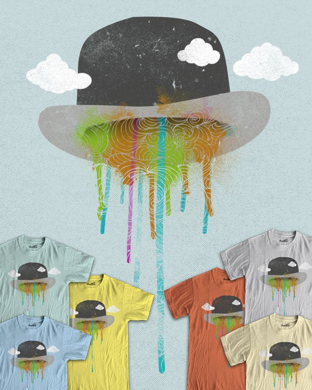 pigment of your imagination 2 by jerbing33 on Threadless