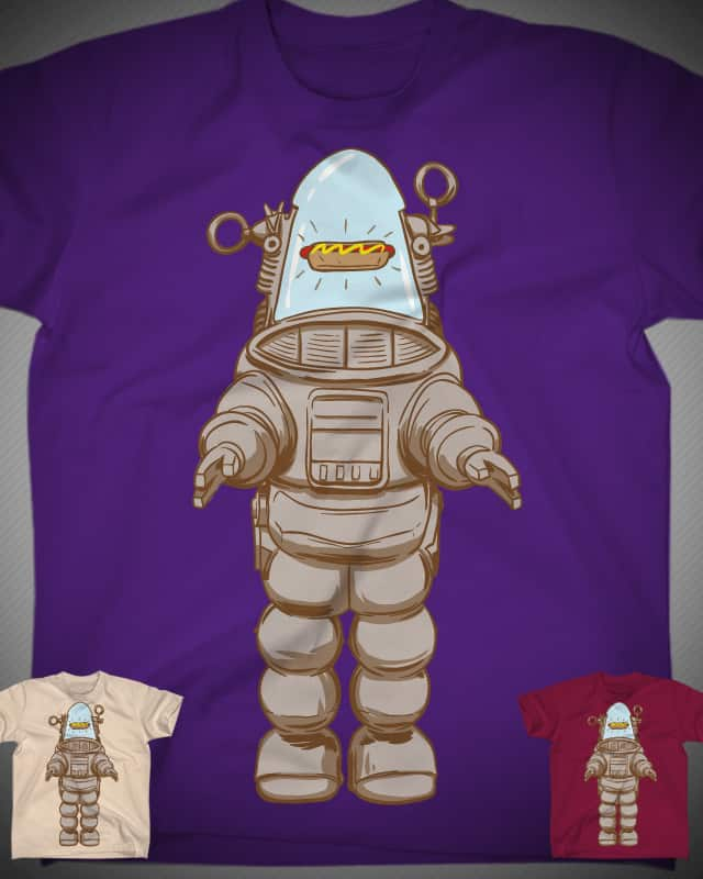 Secondary Directive by andyhunt on Threadless