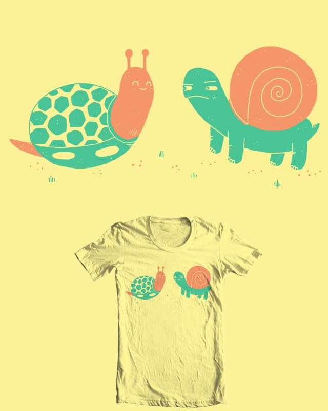 What a stupid swap by randyotter3000 on Threadless