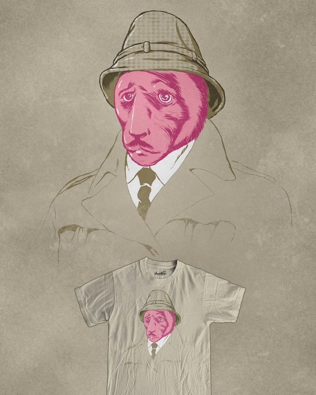 Pink Panther by RicoMambo on Threadless