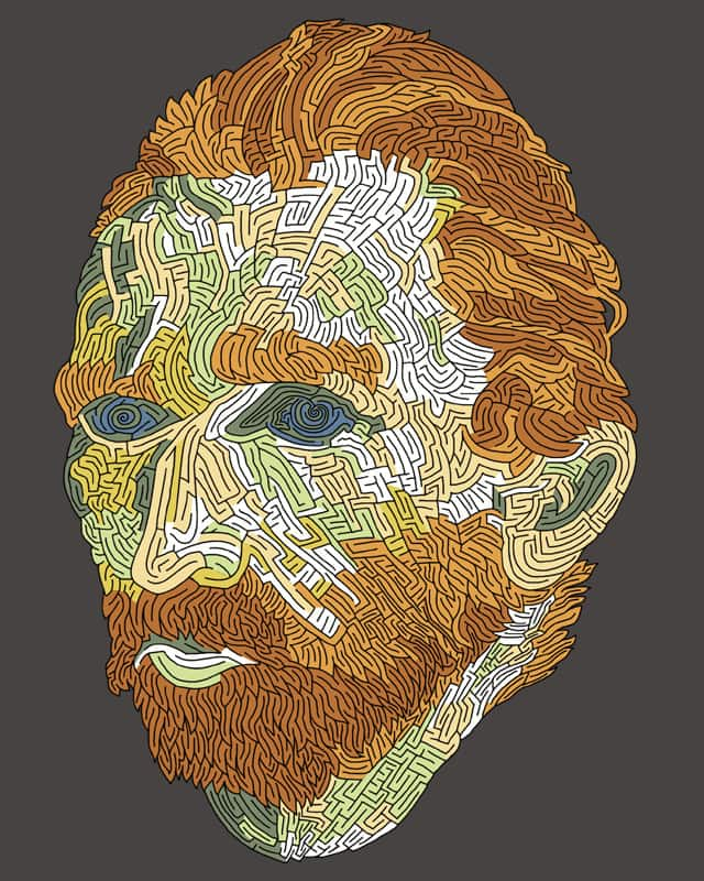 vincent by uwil on Threadless