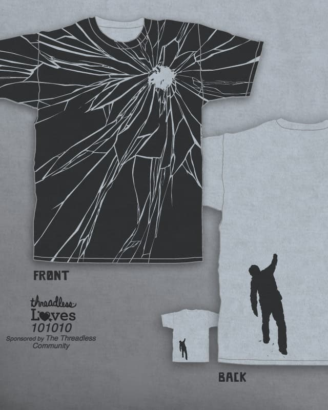 Glass Houses by Robsoul on Threadless