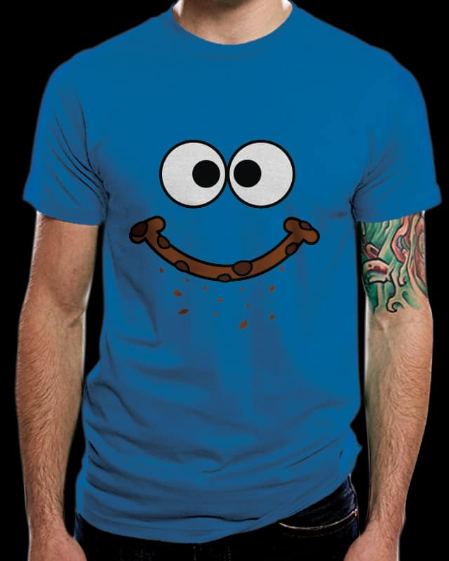 Smile for the camera :) by azndjx on Threadless