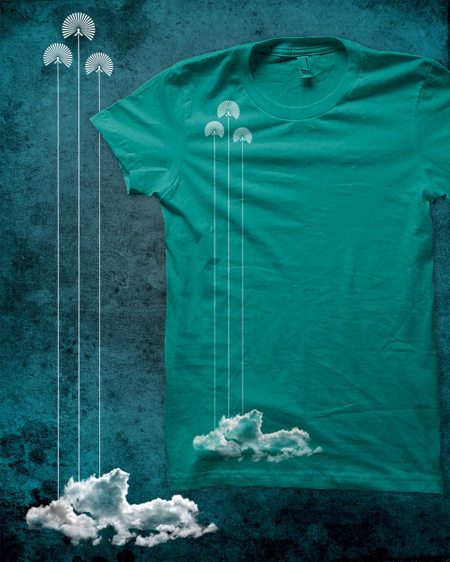III by sustici on Threadless