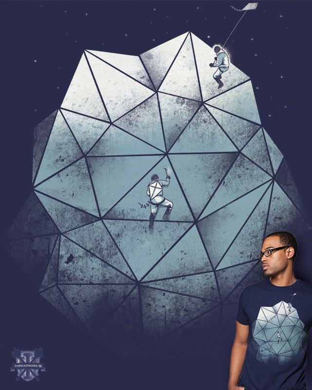 climbing old memories by DanielTeixeira on Threadless