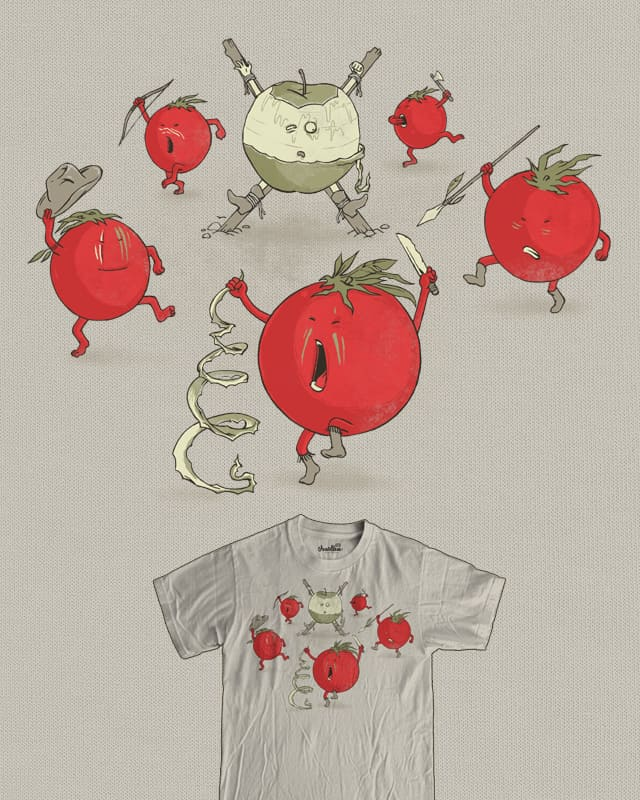 Skinned by RicoMambo on Threadless