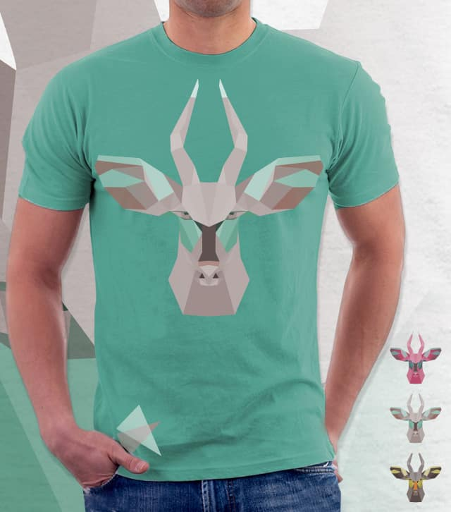 Wild Life by Bongo Tees on Threadless
