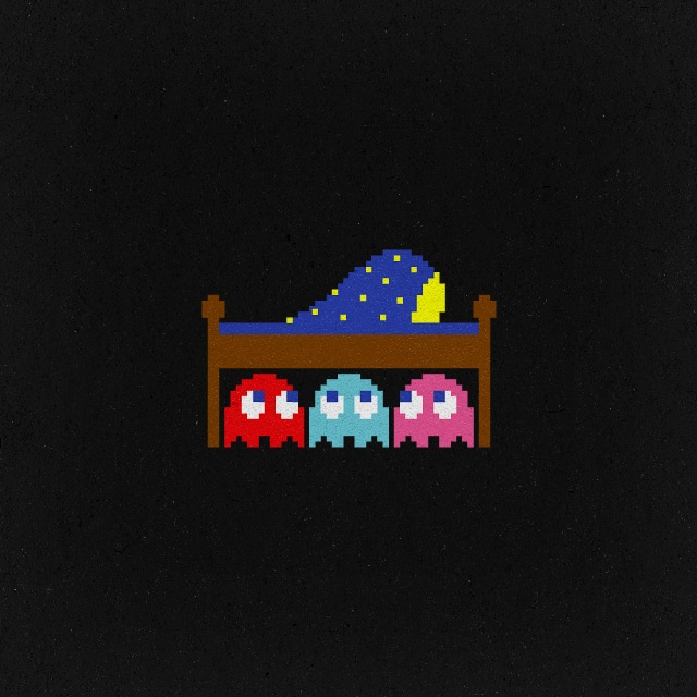 Trouble Sleeping (rmx) by jameses.x on Threadless