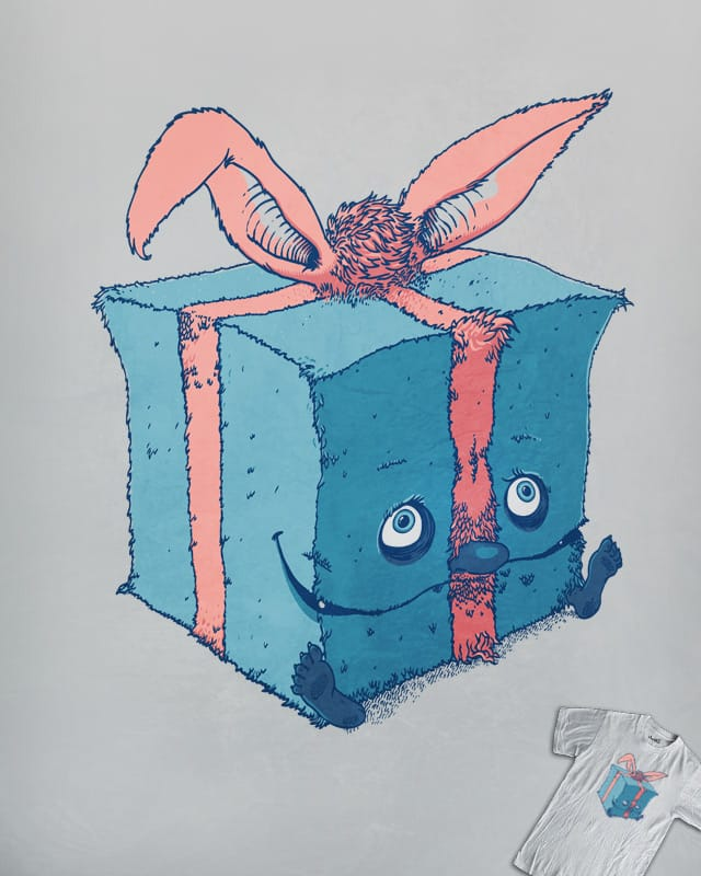The Perfect Present by Anything Goes on Threadless