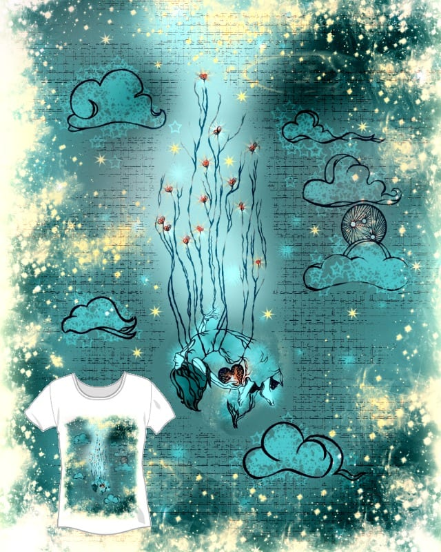 Enraptured by Cyneburgs_Field on Threadless