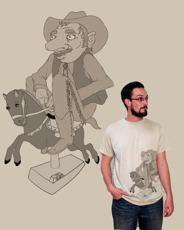 Bronco by ddoz87 on Threadless