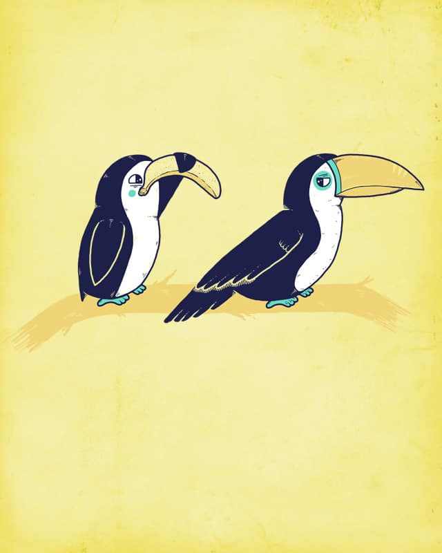 Toucan play at that game by randyotter3000 on Threadless
