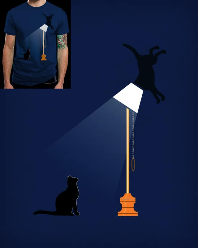 Dog Shade by manlooon on Threadless