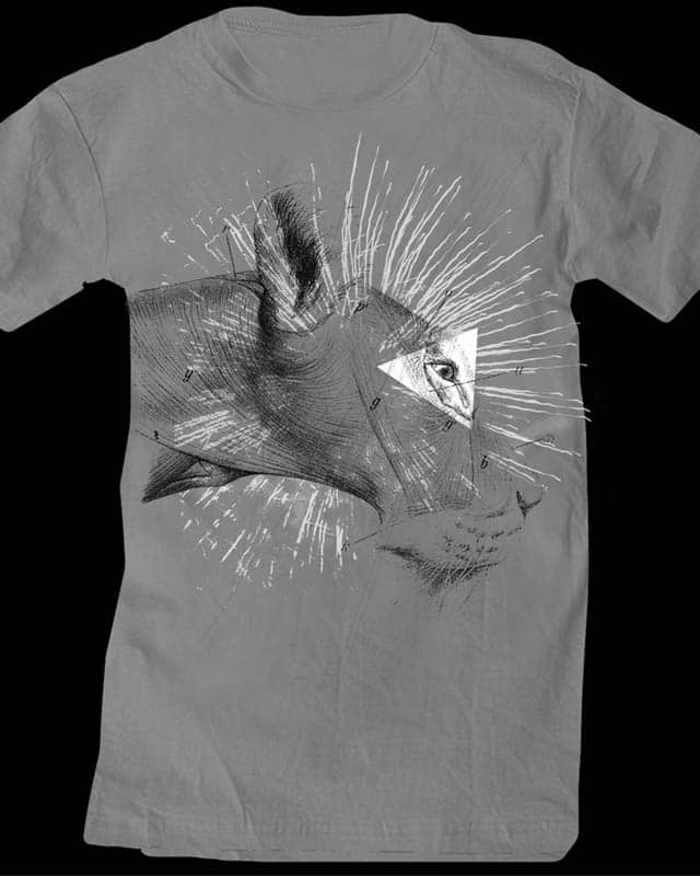 Force of Nature by Oiseau83 on Threadless