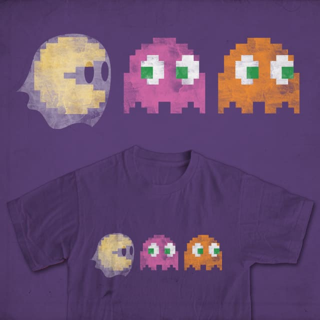 Perfectly Disguised by thedeetzes on Threadless