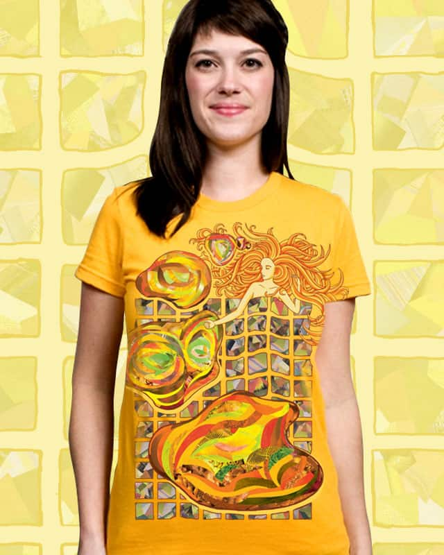 Quilted Dreams by dashalu on Threadless