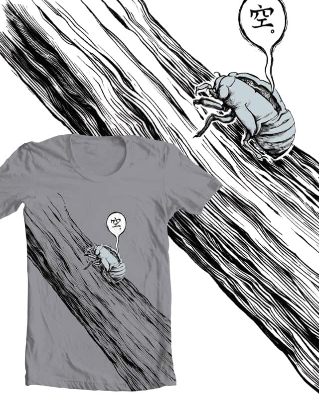 """Vacant"" by siowowo on Threadless"
