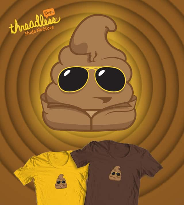 Smooth Move by SomeGuero on Threadless