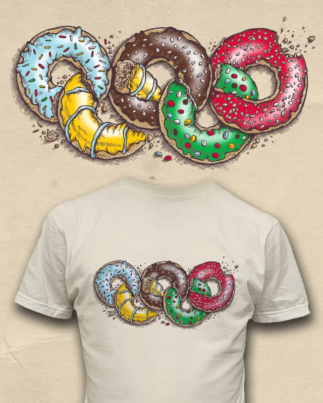 Dolympia by badbasilisk on Threadless