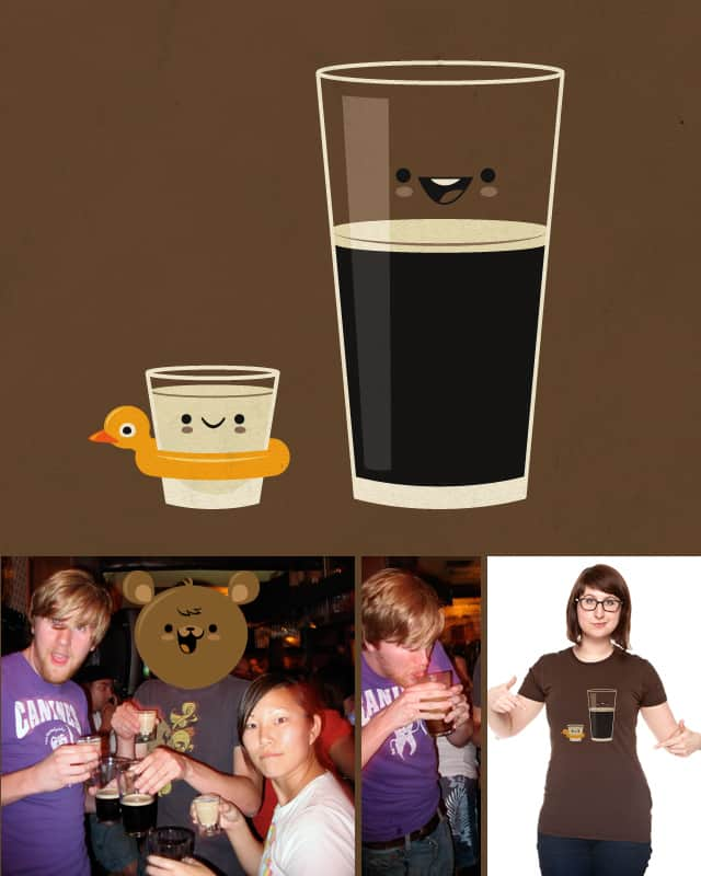 Irish Car Bomb by Leroy_Hornblower on Threadless