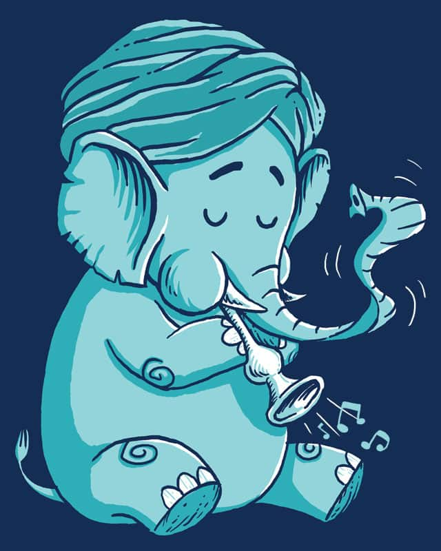 Enormous Charm by alanis on Threadless