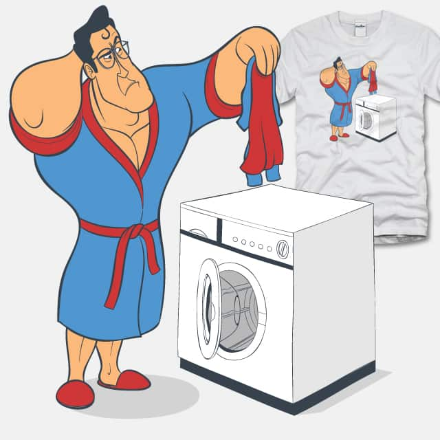 Shrunk in the wash by Ian-S on Threadless