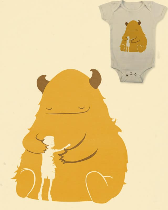 Everything Will Be Alright. by R3D FOX on Threadless