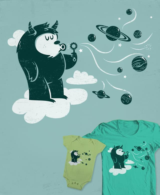 Universal Fun by littleclyde on Threadless