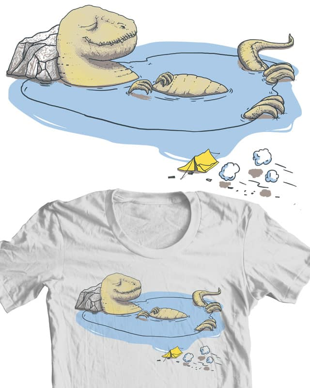 wrong summer by uwil on Threadless